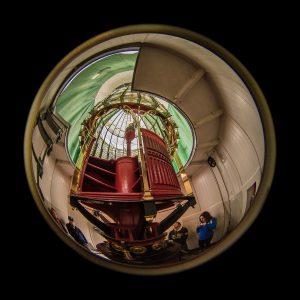 Point Reyes Fresnel Lens-1